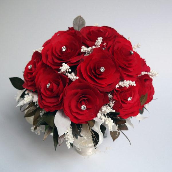 ramo bouquet de novia