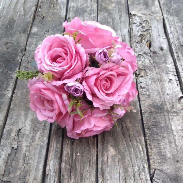 Ramo Bouquet para Damas de Honor